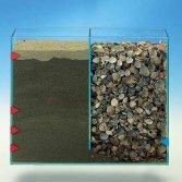 Isoschelp milieuvriendelijke vloerisolatie