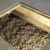 Natuurlijke vloerisolatie | Isoschelp