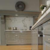 JACOB klassieke keuken model Amstelveen