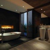 RVS design wandkraan | JEE-O