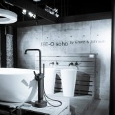 JEE-O soho bath vrijstaande badvuller