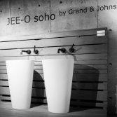 JEE-O soho wandkraan