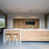 JP Walker moderne handgemaakte keuken