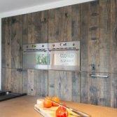 JP Walker Wagonplanken keuken