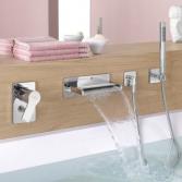 Ontspannen in bad met JUST-kranencollectie Villeroy & Boch