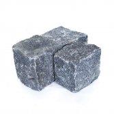 Kasseien / Kinderkoppen graniet - slijtvast en duurzame bestrating