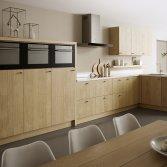 Houten Keukens van Keller