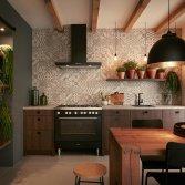 Klassieke keukens van Keller