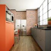 Keller Keukens kleurencollectie