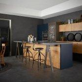 Persoonlijke keuken ontwerp