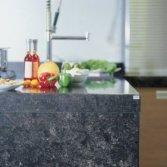 Kemie keukenblad van natuursteen