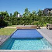 Keramisch composiet zwembad