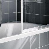 kermi badwand vario 2000 product in beeld startpagina voor badkamer idee n uw. Black Bedroom Furniture Sets. Home Design Ideas