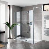kermi walk in xx zie het groots product in beeld startpagina voor badkamer idee n uw. Black Bedroom Furniture Sets. Home Design Ideas