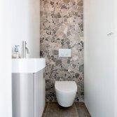 Franse kalksteen vloeren Dordogne | Kersbergen