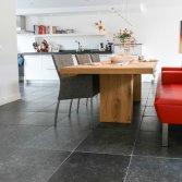 Belgisch hardsteen getrommeld | Kersbergen