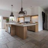 Kersbergen | Bourgondsiche dallen Dordogne geschuurd