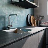 Keuken in betonlook | Superkeukens