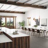 Keukenblad Dekton XGloss Tundra