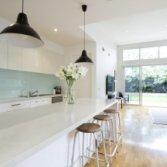 Keukenbladen Silestone by Arte