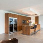 Keuken van Hout of Houtfineer
