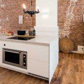 Keukens op maat gemaakt