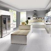 Vivari witte keuken