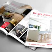 Inspiratie en keuken ontwerpen online  | Keukenspecialisten.nl