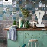 Keukentegel Villa van vtwonen by Douglas & Jones