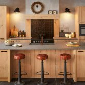 Keukentrend: Modern Farmhouse