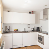 Nieuwe look voor bestaande keuken