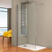 Kinedo® douchewanden en -deuren