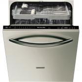 KitchenAid geïntegreerde afwasautomaten