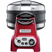 KitchenAid Artisan wafelmachine