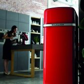 KitchenAid Iconic Fridge koelkast