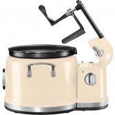 KitchenAid Multicooker en roertoren