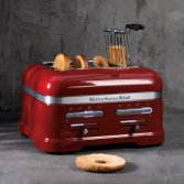 Toaster met 4 sleuven | KitchenAid