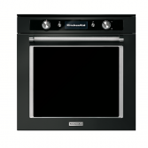 KitchenAid Twelix Artisan-oven black steel