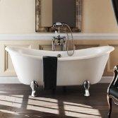 Klassieke baden en wastafels van Macbath