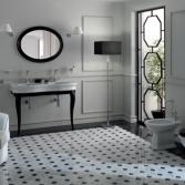 Klassieke wastafels | Klassiek Sanitair
