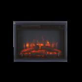 Kleine inzethaard Avers | Livin' Flame