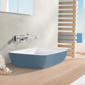 Villeroy & Boch wastafels Artis Color