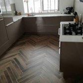 Keramische houttegel | Kol tegels