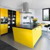 Kleurrijke keukens | Kuhlmann Keukens