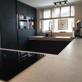 Stoere industriële keuken | Kuhlmann Keukens