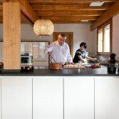 Kuhlmann maatwerk keuken Cris