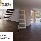 Kurkvloer Rio Grande Steel tint