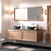 Landelijke badkamer | X2O badkamers