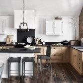 Landelijke Neptune keuken Henley by Martin Zoon Interior Design