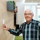 Langer veilig thuis wonen met Smart Home technologie